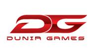 Notifikasi pembelian Dunia Games